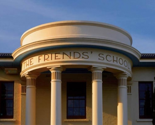 The Friends' School 1