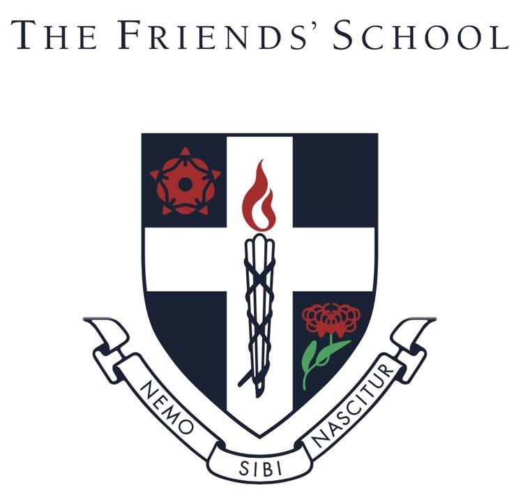 The Friends School Logo