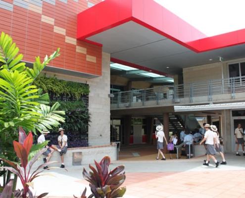 Townsville Grammar School 2