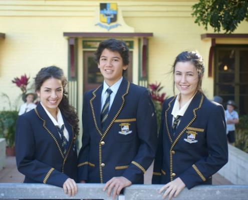 Townsville Grammar School 4