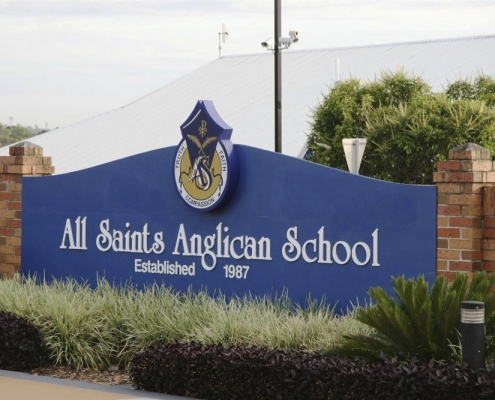 All Saints Anglican School 2