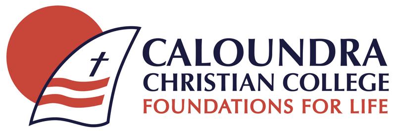 Caloundra Christian College Logo
