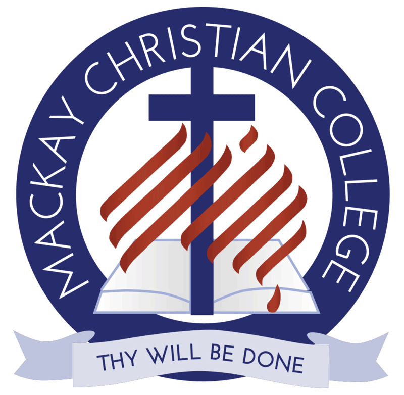 Mackay Christian College Logo