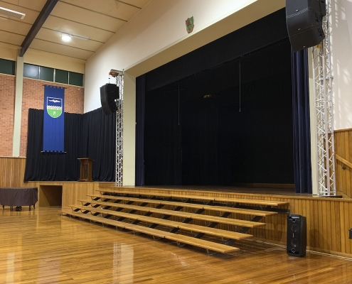 Devonport High School 13
