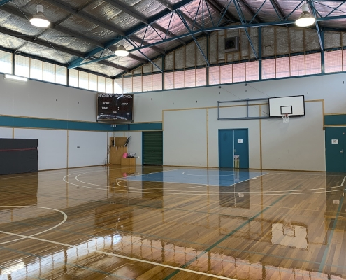 Devonport High School 22