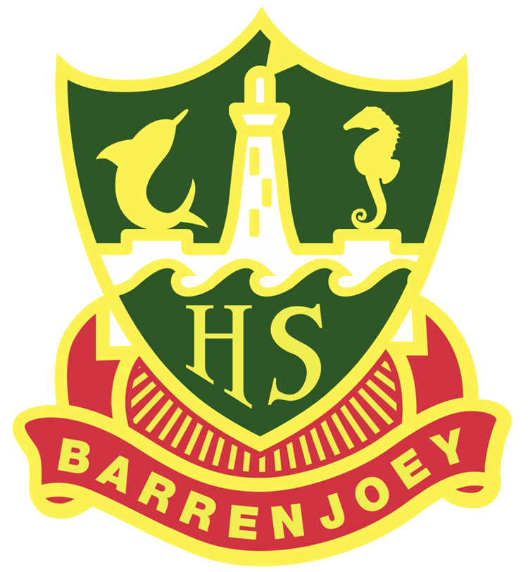 Barrenjoey High School Logo
