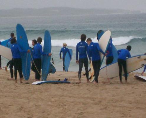 Cronulla Surf School