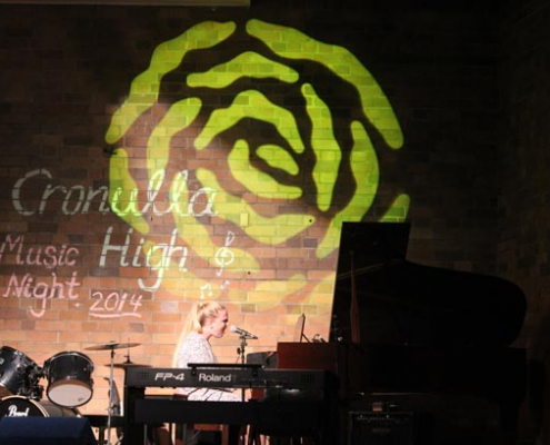 Cronulla Music Night