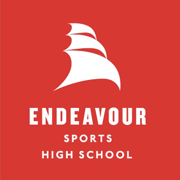 Endeavour Sports High School Logo