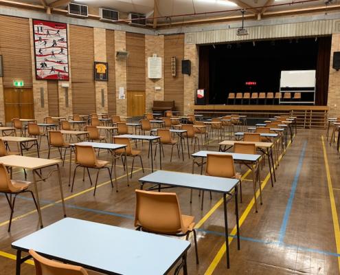 Endeavour Sports High School 6