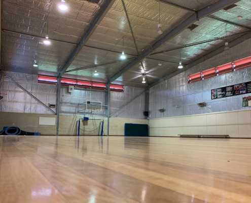 Endeavour Sports High School 10