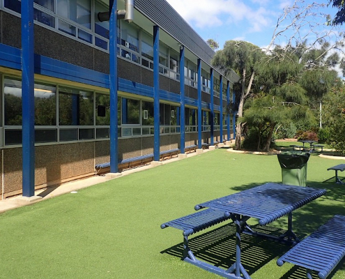 Barrenjoey High School 3