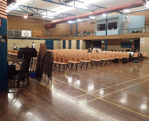 Warners Bay High School 09
