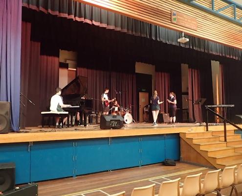 Warners Bay High School 10