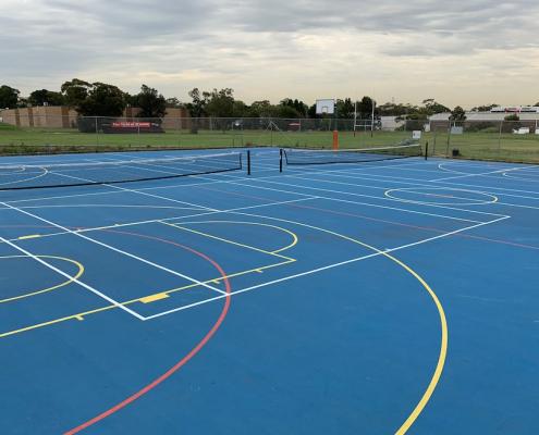 Endeavour Sports High School 12