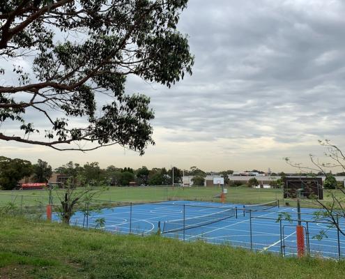 Endeavour Sports High School 11