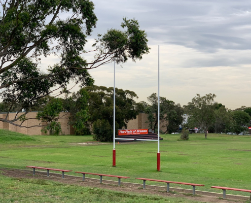Endeavour Sports High School 13