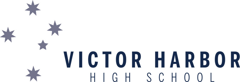 Victor Harbor High School Logo