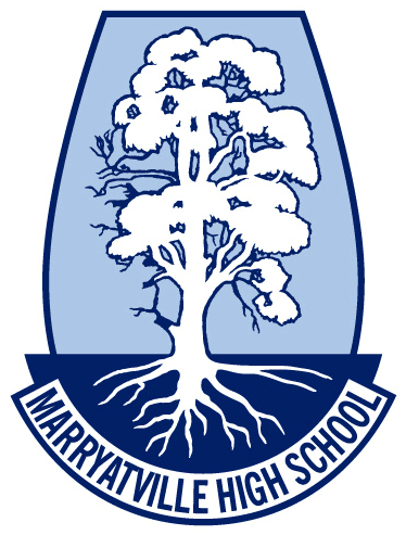 Marryatville High School Logo
