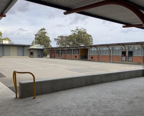 Prospect High School 15