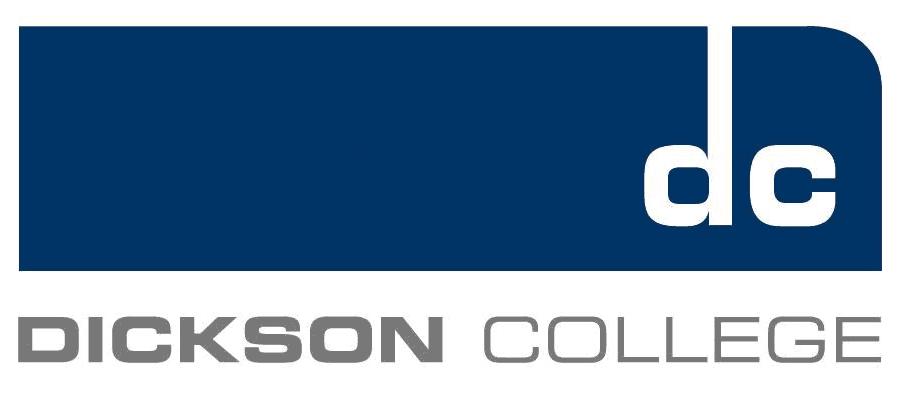 Dickson College Logo