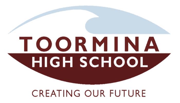 Toormina High School Logo