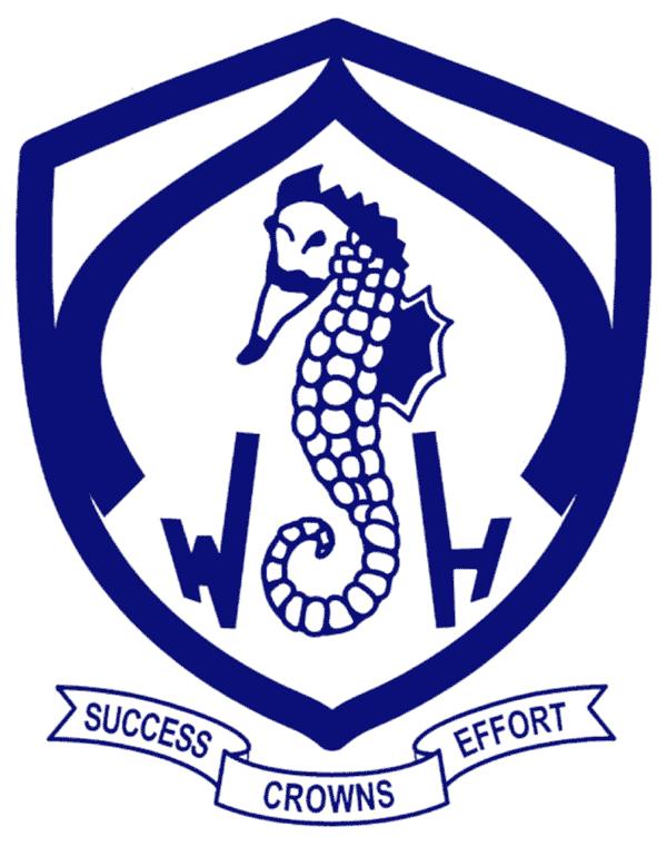 Woolgoolga High School Logo