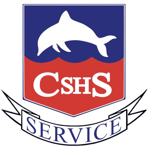 Carine Senior High School Logo