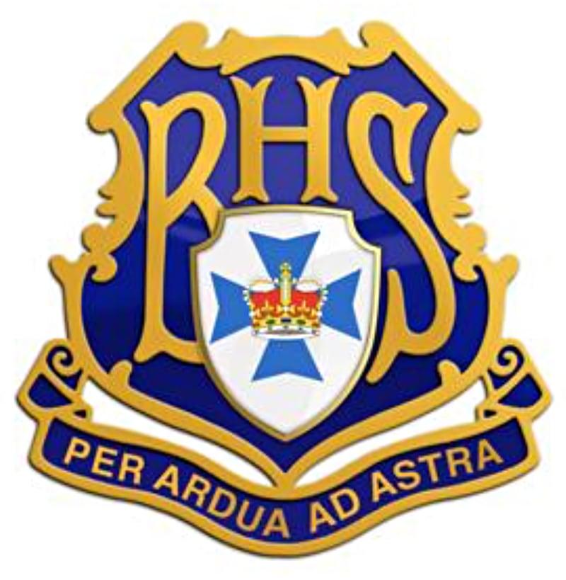 Bundaberg State High School Logo